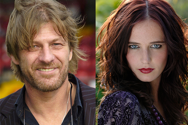 sean bean eva green