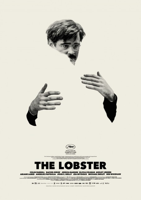 the lobster poster colin farrell