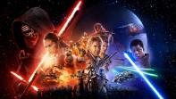 Star Wars: El Despertar de la Fueza - Mashup