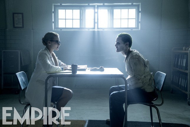 jared leto margot robbie suicide squad