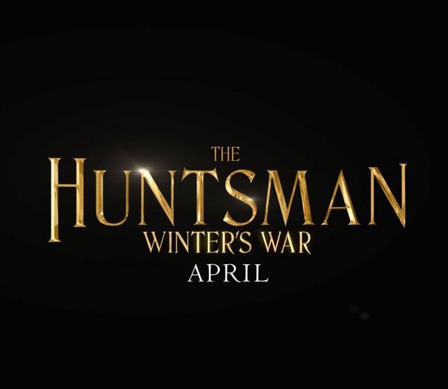 cazador reina hielo hunstman winters war