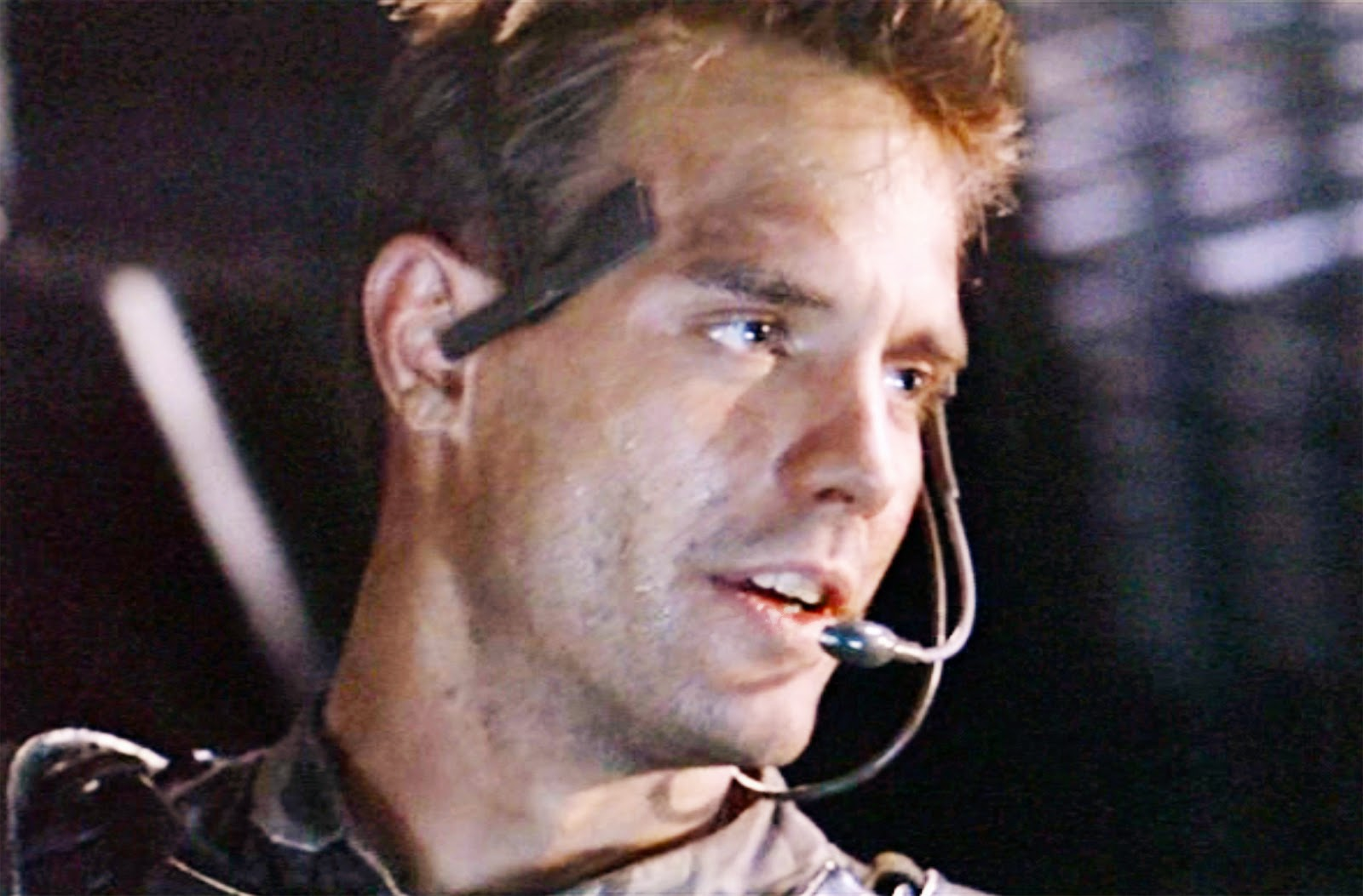 aliens michael biehn dwayne hicks