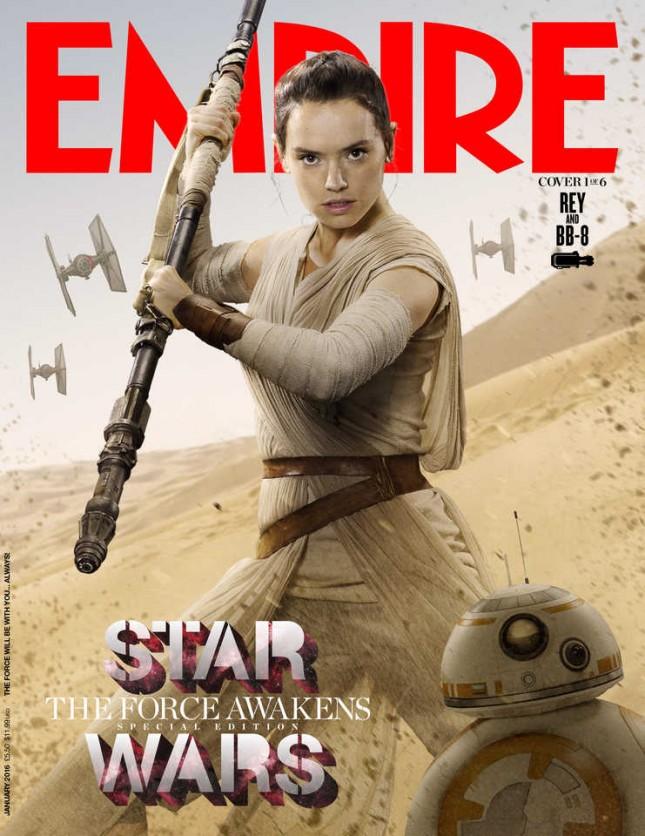star wars despertar fuerza empire rey