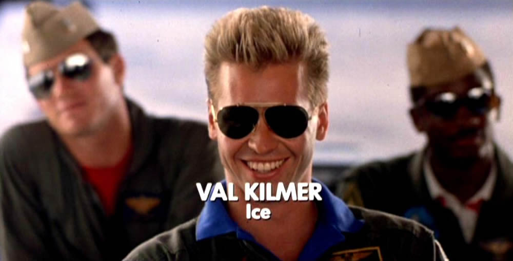 val kilmer ice top gun
