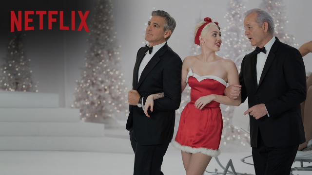 netflix a very murray christmas