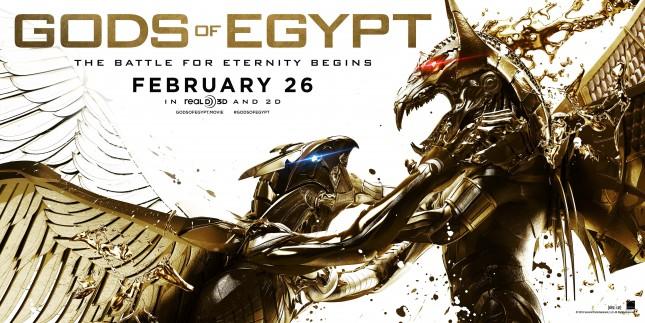 dioses de egipto banner