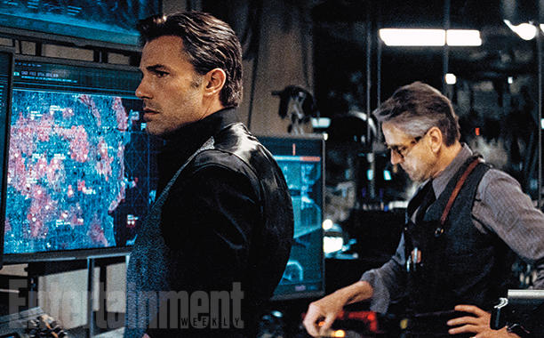 batman v superman bruce wayne alfred
