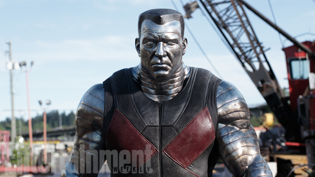 colossus deadpool pelicula
