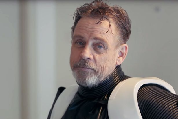 mark hamill stormtrooper omaze force for change