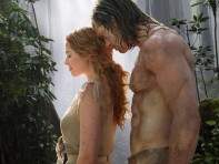 margot robbie alexander skarsgard tarzan movie