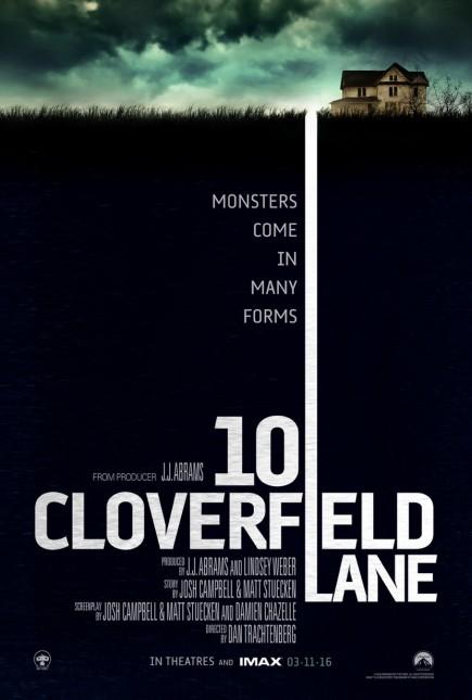avenida cloverfield 10 poster