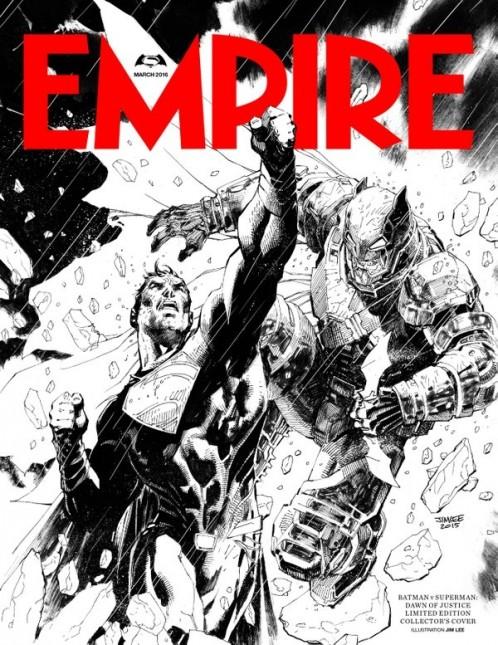 empire batman v superman