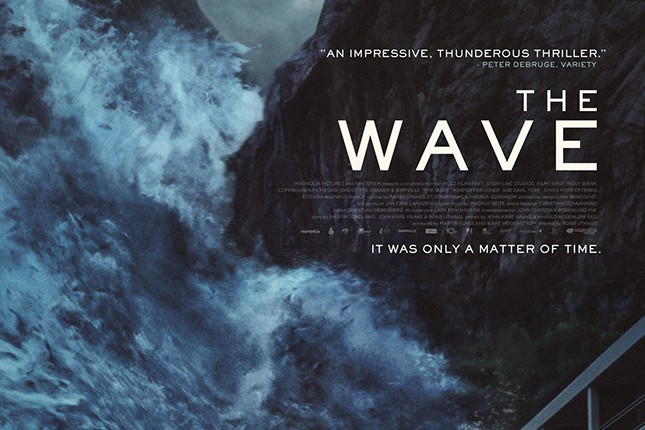 the wave pelicula