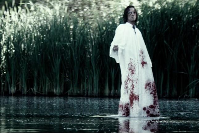 the veil thomas jane movie