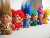 trolls juguetes