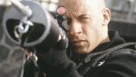 Vin Diesel es Xander Cage en xXx