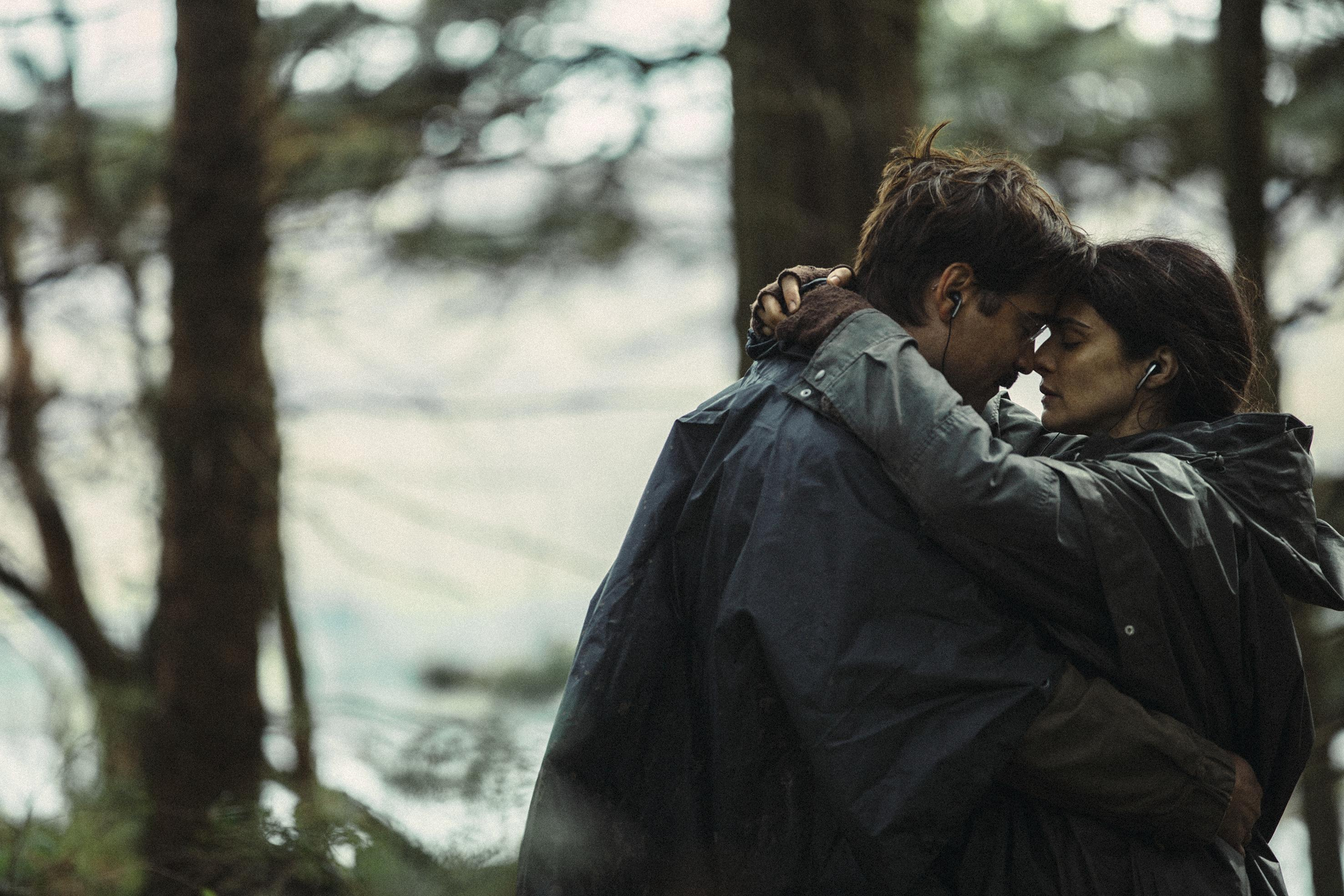 the lobster colin farrell rachel weisz