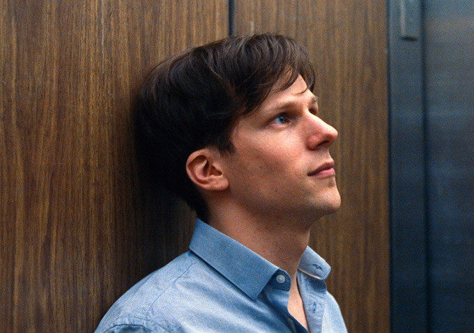 louder than bombs jesse eisenberg