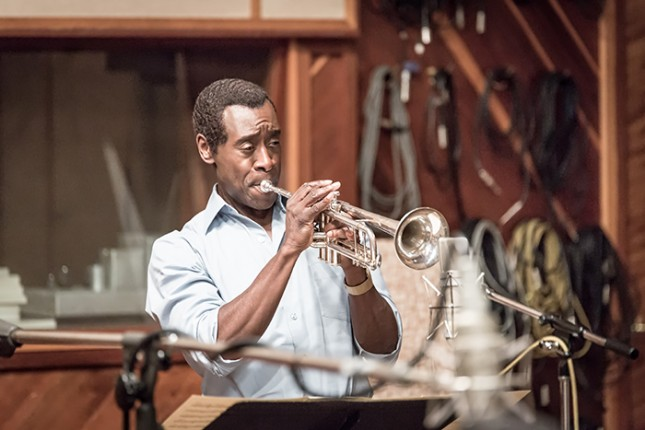 miles ahead don cheadle