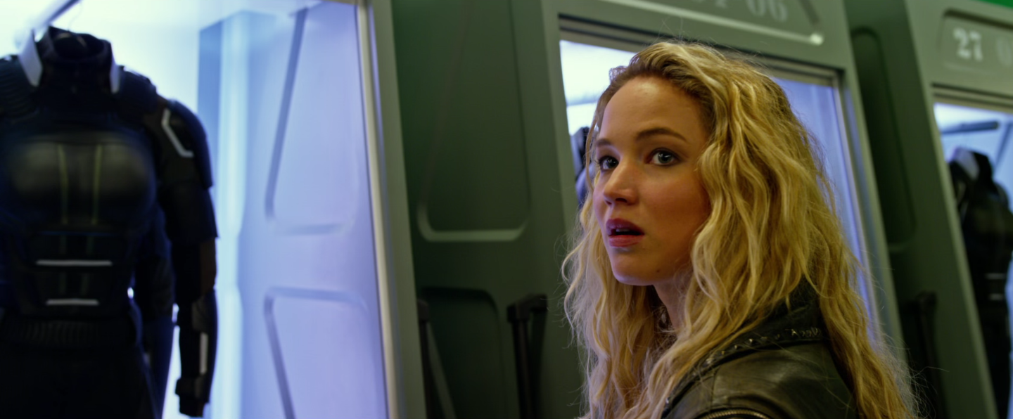 x-men apocalipsis jennifer lawrence