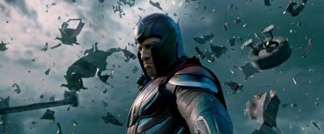x-men apocalipsis magneto