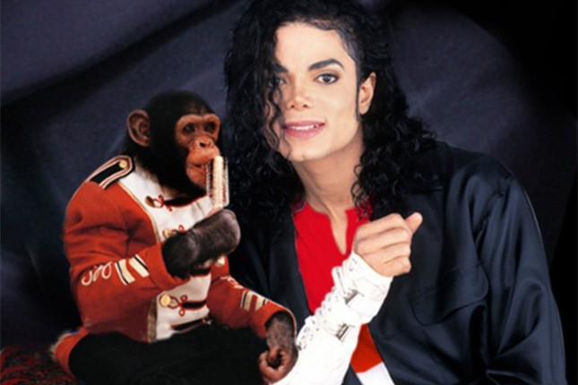 Bubbles-Michael-Jackson