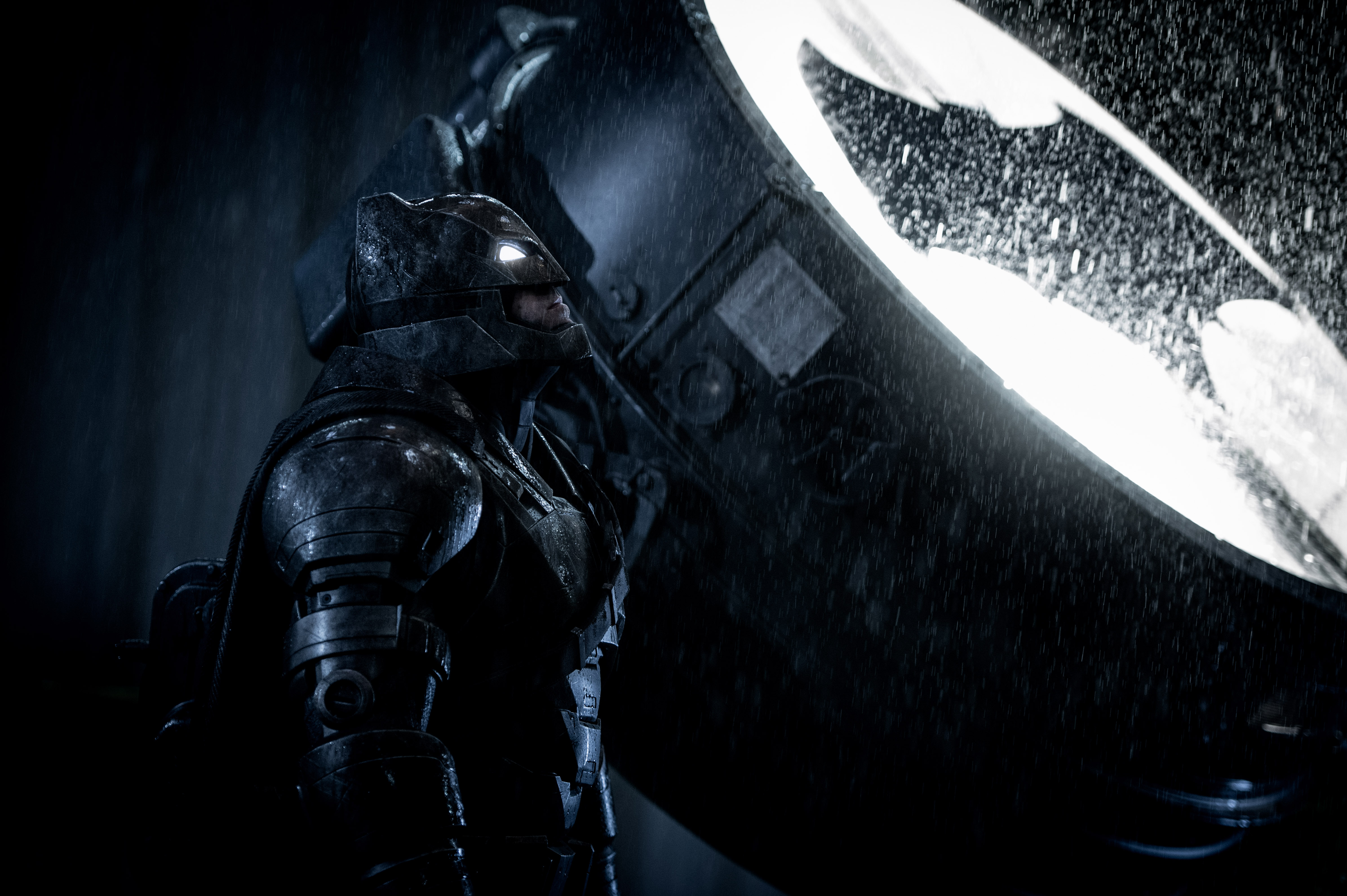 batman v superma imagen batiseñal