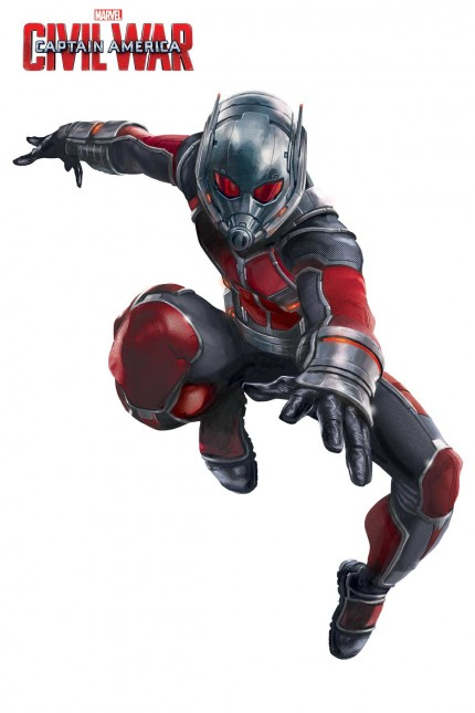 ant man capitan america civil war promo
