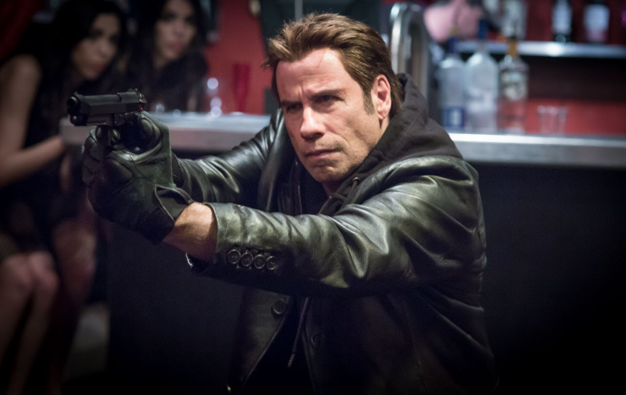 i am wrath john travolta