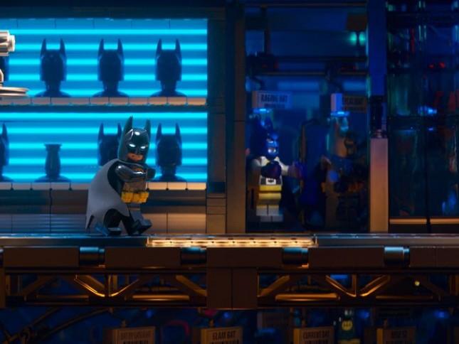 batman lego pelicula
