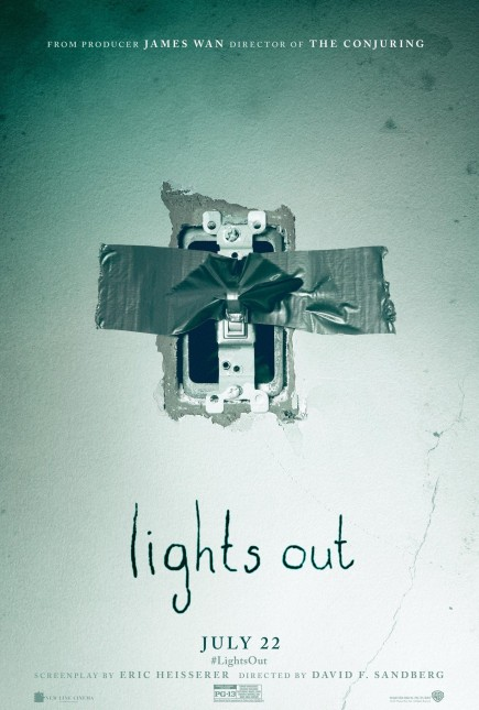 poster lights out