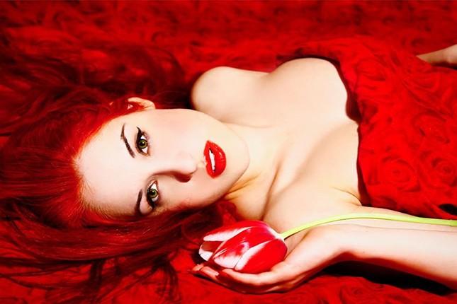rosa roja disney rosenrot