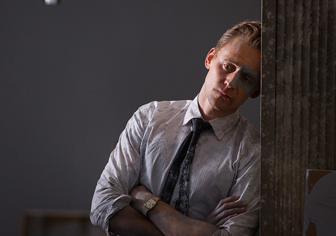 tom hiddleston high rise