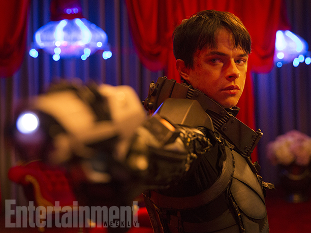 dane dehaan valerian city thousand planets