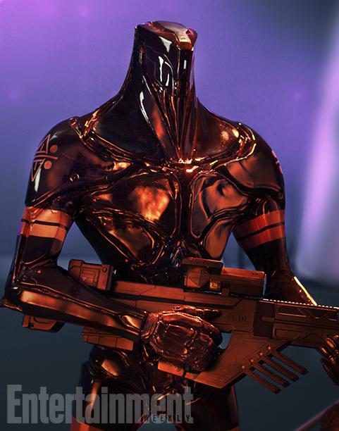 valerian k-tron