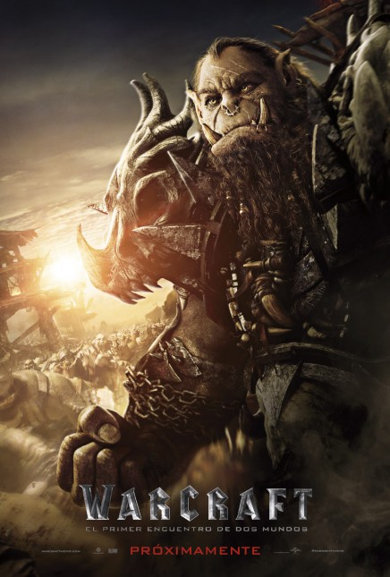 blackhand warcraft poster