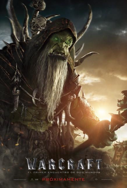 guldan warcraft poster