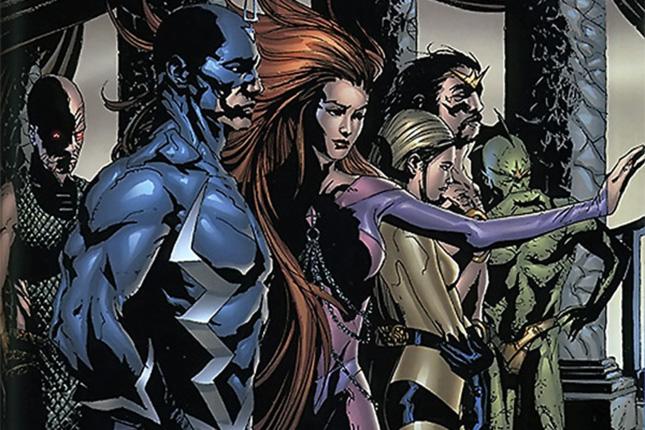 inhumans-comics