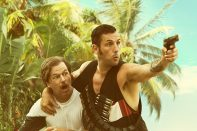 adam sandler doble vida