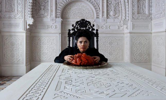 tale of tales salma hayek