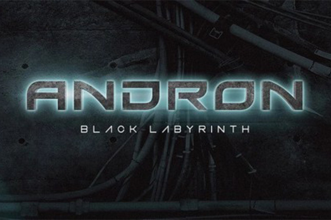 Andron-Movie