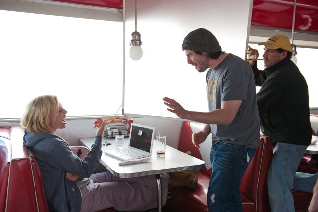 jason reitman young adult charlize theron