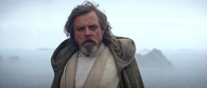 mark hamill star wars despertar fuerza luke skywalker