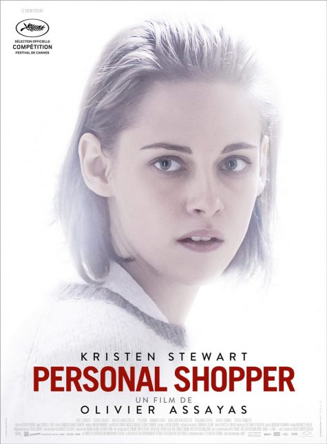 poster personal shopper