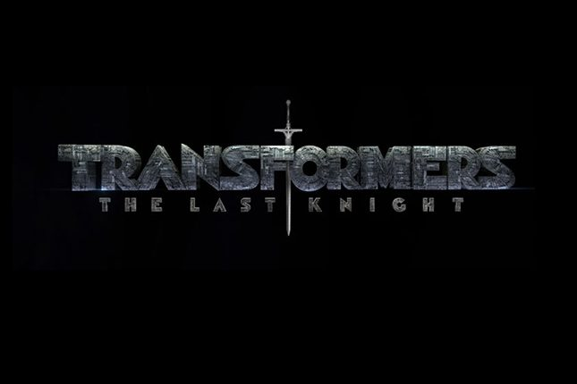 transformers 5 the last knight logo
