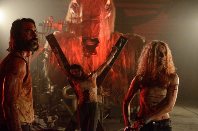 rob zombie 31 sheri moon