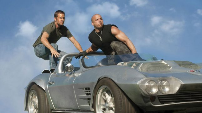 Fast-Furious