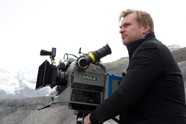 interestelar christopher nolan