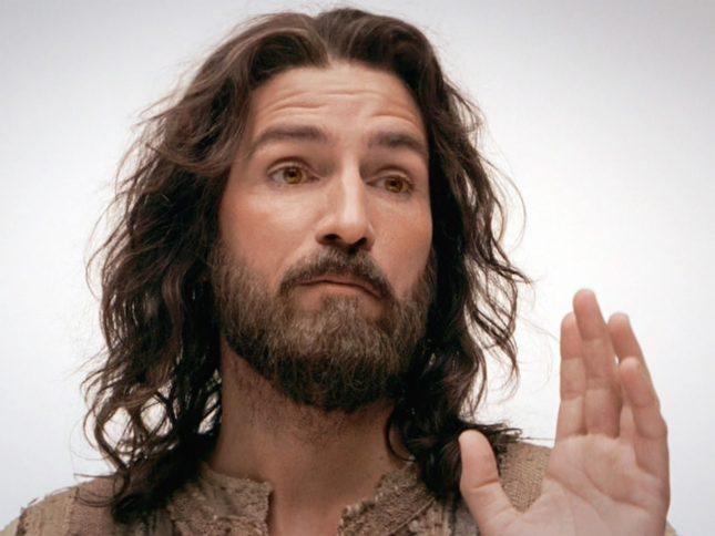 jim caviezel jesus pasion cristo
