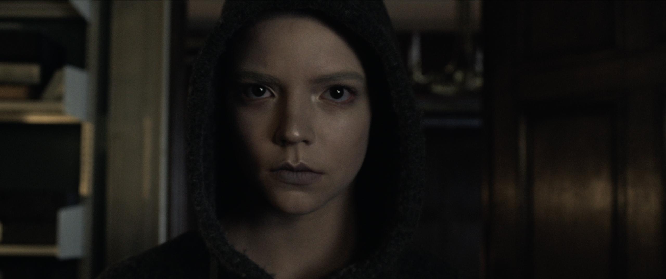 Anya Taylor-Joy morgan pelicula